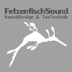 Yvonne Reittinger FetzenfischSound Tontechnik
