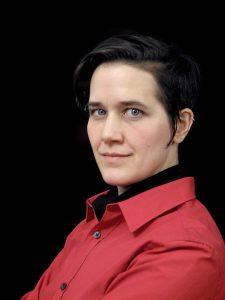 Yvonne Reittinger Foto